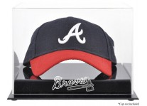 Atlanta Braves Baseball Cap Case