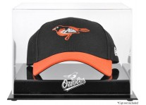 Baltimore Orioles Baseball Cap Case