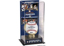 Houston Astros 2017 World Series Champions Baseball Case