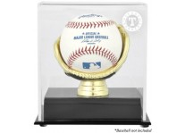 Texas Rangers Gold Glove Baseball Ball Case