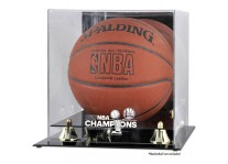 Golden State Warriors 2017 NBA Champions Basketball Ball ...