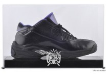 Sacramento Kings Basketball Shoe Display Case