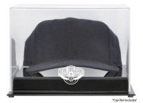 New Orleans Pelicans Basketball Cap Display Case