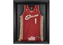 Cleveland Cavaliers Framed Jersey Display Case