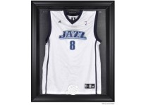 Utah Jazz Framed Jersey Display Case