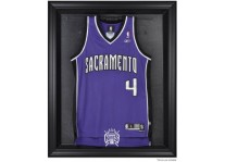 Sacramento Kings Framed Jersey Display Case