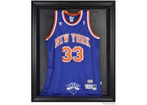 New York Knicks Framed Jersey Display Case