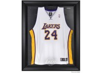 Los Angeles Lakers Framed Jersey Display Case