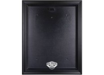New Orleans Pelicans Framed Jersey Display Case