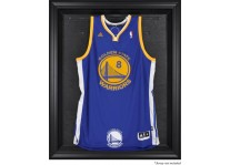 Golden State Warriors Framed Jersey Display Case