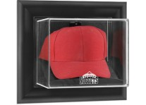 Denver Nuggets Wall-Mounted Cap Case