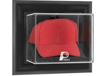 Indiana Pacers Wall-Mounted Cap Display Case