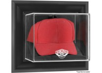 New Orleans Pelicans Wall-Mounted Cap Case