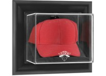 New York Knicks Wall-Mounted Cap Case