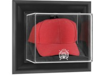 Sacramento Kings Wall-Mounted Cap Display Case