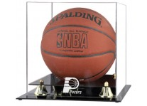 Indiana Pacers Basketball Ball Case