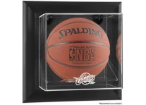 Cleveland Cavaliers Wall Mounted Basketball Ball Display ...