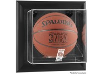 Portland Trail Blazers Framed Wall Mount Basketball Ball ...