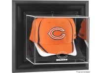 Chicago Bears Wall Mounted Cap Display Case