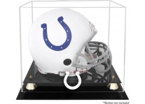 Classic Indianapolis Colts Helmet Display Case