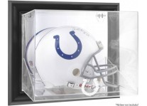 Indianapolis Colts Wall-Mounted Helmet Display Case