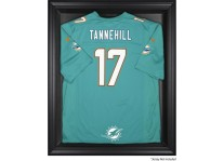 Miami Dolphins Jersey Display Case