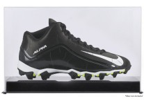 Football Cleat Display Case