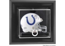 Indianapolis Colts Wall Mounted Mini Helmet Display Case