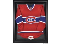 Montreal Canadiens Jersey Display Case