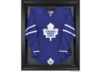Toronto Maple Leafs Jersey Display Case