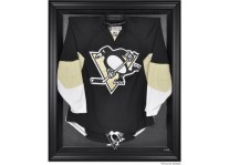 Pittsburgh Penguins Jersey Display Case