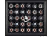 Chicago Blackhawks 2015 Stanley Cup Champions 30 Puck Holder