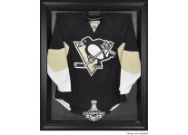 Pittsburgh Penguins 2017 Stanley Cup Champions Jersey Frame