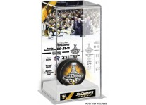 Pittsburgh Penguins 2017 Stanley Cup Championship Case