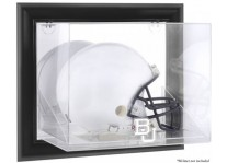 Baylor Bears Wall Mount Football Helmet Display Case