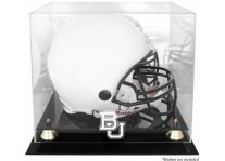 Baylor Bears Football Helmet Display Case