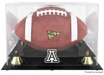 Arizona Wildcats Football Display Case With Risers