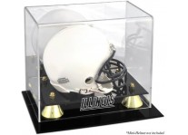 Illinois Fighting Illini Mini Helmet Display Case