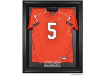 Illinois Fighting Illini Jersey Display Case