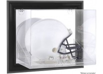 Illinois Fighting Illini Football Helmet Display Case