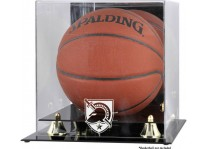 Army Black Knights Basketball Ball Case With Risers
