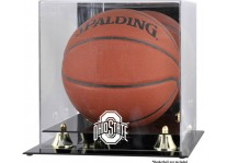 Ohio State Buckeyes Basketball Ball Case With Risers