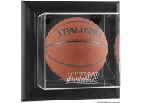 Illinois Fighting Illini Wall Mount Basketball Ball Display ...