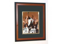 NHL Hockey Sports Illustrated Frame