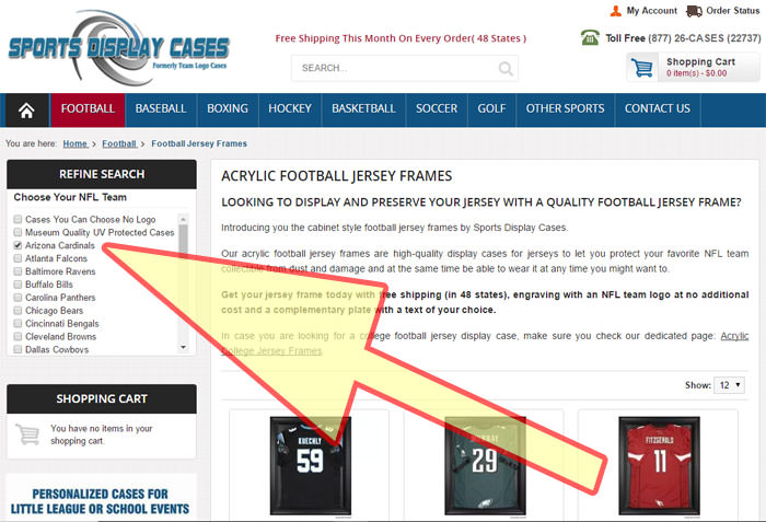 Football-Jersey-Display-Cases-Filters